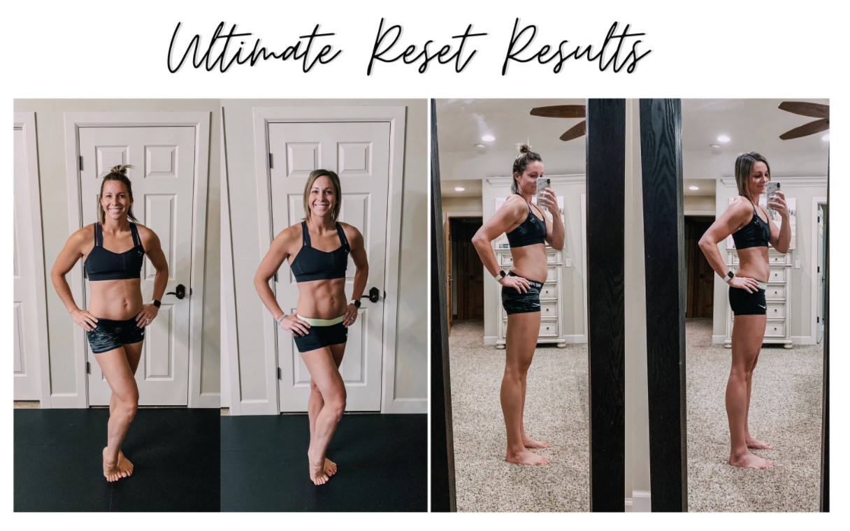 The Ultimate Reset Beachbody