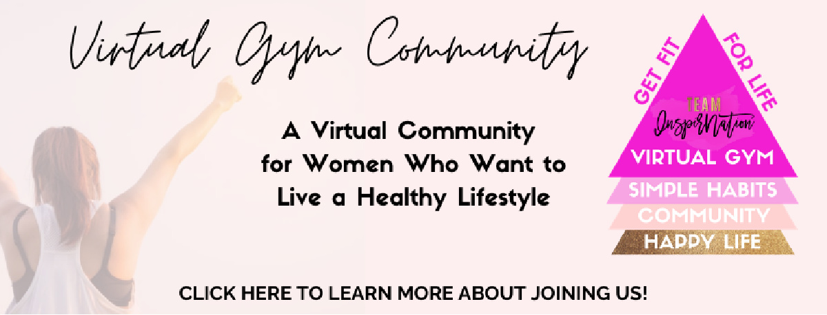 Virtual Gym ad